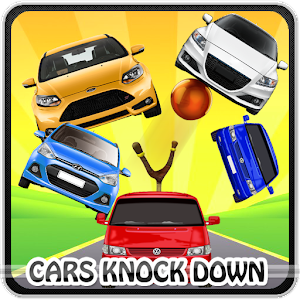 Cars Knock Down for PC and MAC