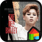 BTS TRB Jimin dodol theme