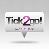 App Tick2go by Delaware apk for kindle fire