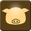 クラウド家計簿「Oink Note」無料版 logo