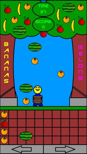 Fruits a Fall n