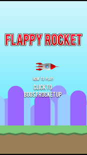 Rocket Jumper - screenshot thumbnail
