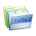 Yaffs Explorer icon