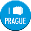 Prague Travel Guide & Map icon