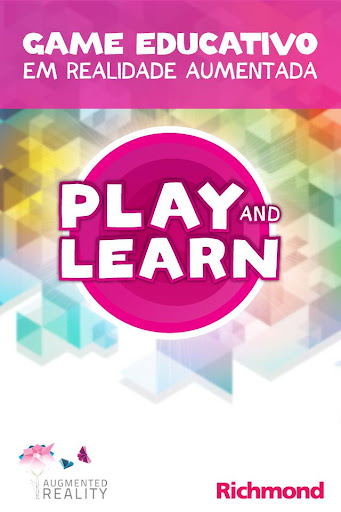 Play and Learn - Beta
