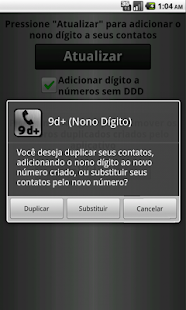 9d+ (Nono Dígito)- screenshot thumbnail