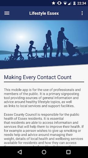 Lifestyle Essex