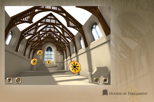 Explore Westminster Hall
