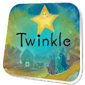 Twinkle, the Star of Bethlehem