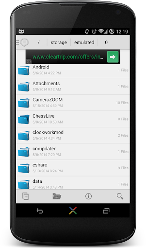 File Manager Explorer Free