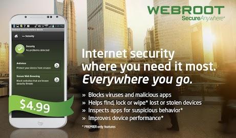 Security - Premier Screenshot 1