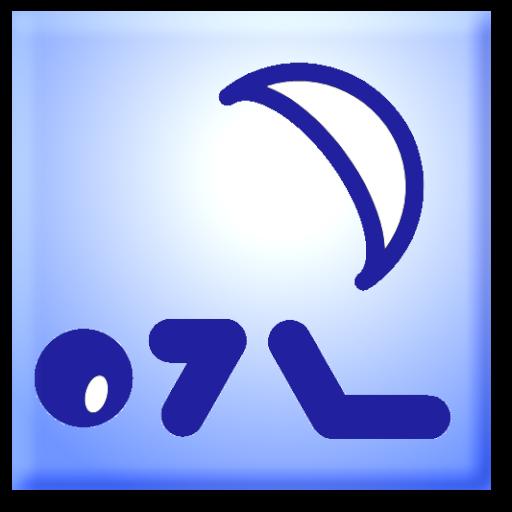 Apnea sleep position trainer LOGO-APP點子