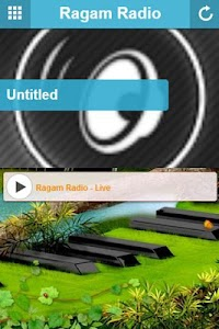 RAGAM RADIO screenshot 1