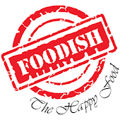 FOODISH - The Happy Food