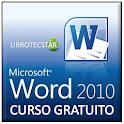 Curso de Word 2010 logo