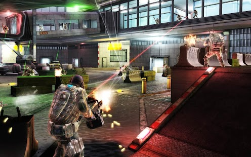 FRONTLINE COMMANDO 2 screenshot