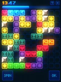 Glow Grid - Retro Puzzle Game Screenshot 19
