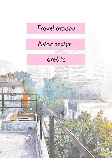 Asian Beauty Recipe