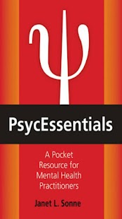 PsycEssentials- screenshot thumbnail