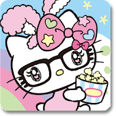HELLO KITTY Theme140