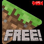 Blockcraft Live Wallpaper free