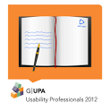 UP12 Guestbook icon