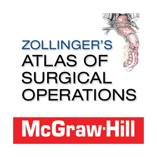 App Insights Zollinger S Atlas Of Surgery Apptopia