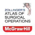Zollinger's Atlas of Surgery icon
