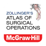 Zollinger's Atlas of Surgery v1.1