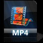 视频转换的MP4 Aencoder icon