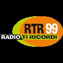 RTR 99 logo