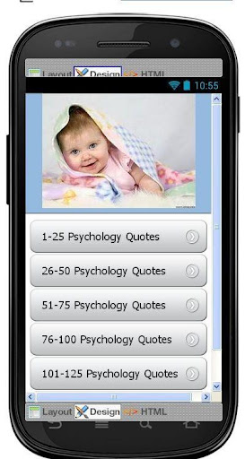 Best Psychology Quotes