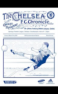 CFC Programme - screenshot thumbnail