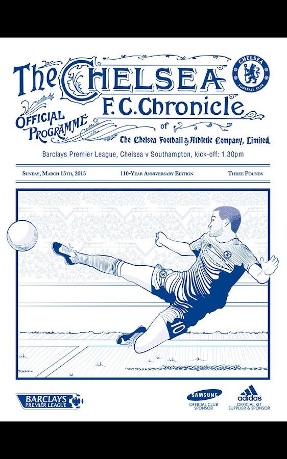 CFC Programme - screenshot