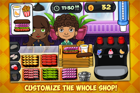 My Sandwich Shop - Food Store 1.2.6 screenshot 100245