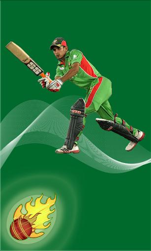 Nasir Hossain Mr. Consistent