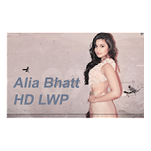 Alia Bhatt HD Live WallPaper