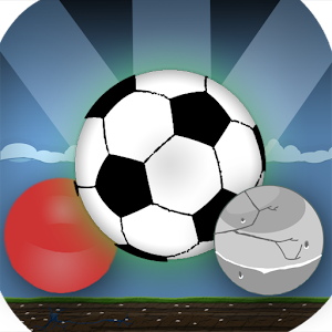 Football Juggler Deluxe for PC and MAC