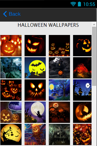 Halloween Phone Backgrounds