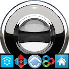 icon pack HD Glas icon