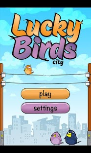 Lucky Birds City - screenshot thumbnail