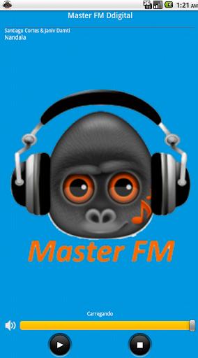 Master FM Digital