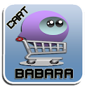Shopping Cart Babara icon