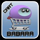Shopping Cart Babara icon