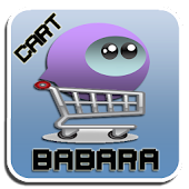 Shopping Cart Babara