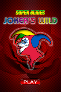 SUPER 8LINES JOKER'S WILD- screenshot thumbnail
