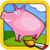 The Farm - Puzzles Kids Games