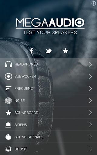 MegaAudio Lite