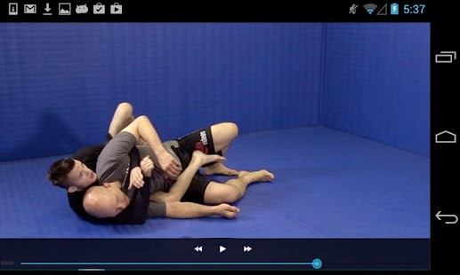 BigStrong 10, No Gi Strategies - screenshot thumbnail