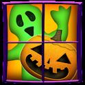 Spooky Lane logo